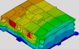 ansys-vibration-analysis