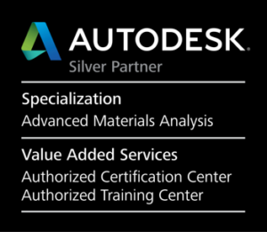 Autodesk Specialised Advanced Materials Analysis