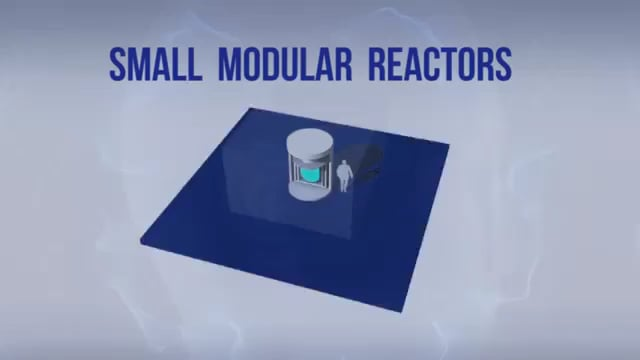 Rapid Design Of Small Modular Nuclear Reactors (SMRs)