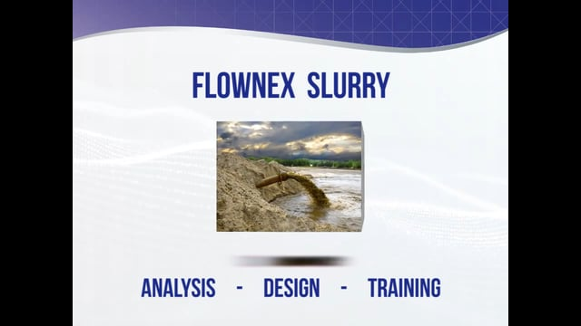 Robust Slurry System Design