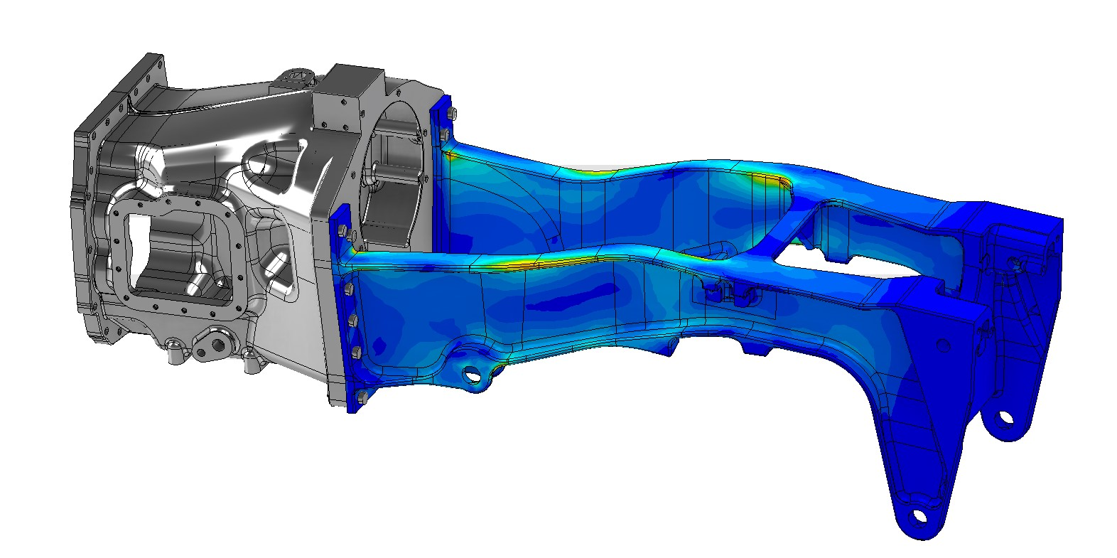 ANSYS Discovery AIM Features for Easy Multiphysics