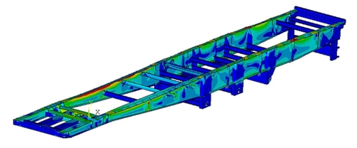 case_study-client-chassis-fea-structural-mechanics